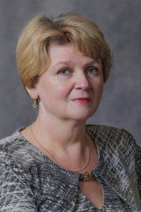 Алексеева Надежда Германовна