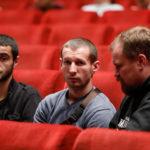 Спартакиада подростково-молодежных клубов Санкт-Петербурга